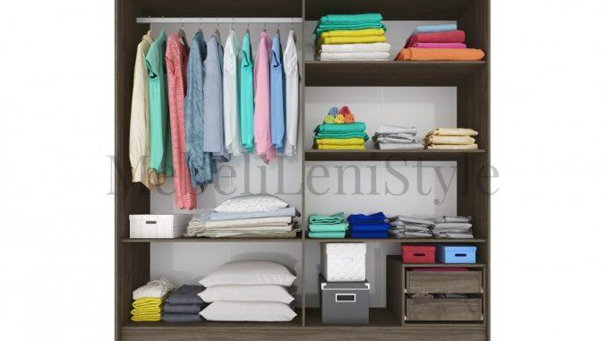 практични гардероби