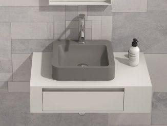 мивка за баня